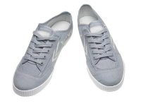 Кеды Feiyue Lo PLAIN Grey