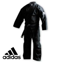 Кимоно Adidas Club Black WKF
